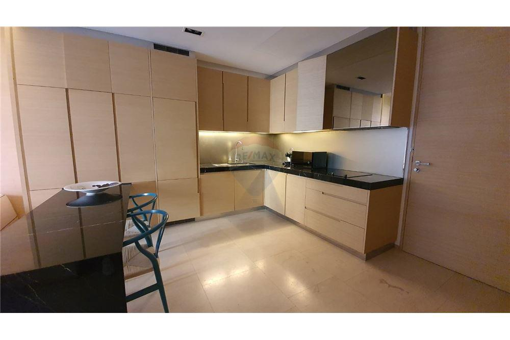 Condo for sale Saladaeng Residences condo for ren