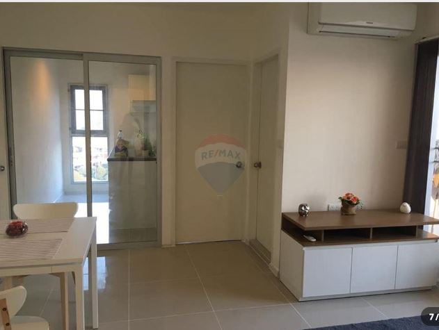Property for rent at Aspier condo 1 bedroom
