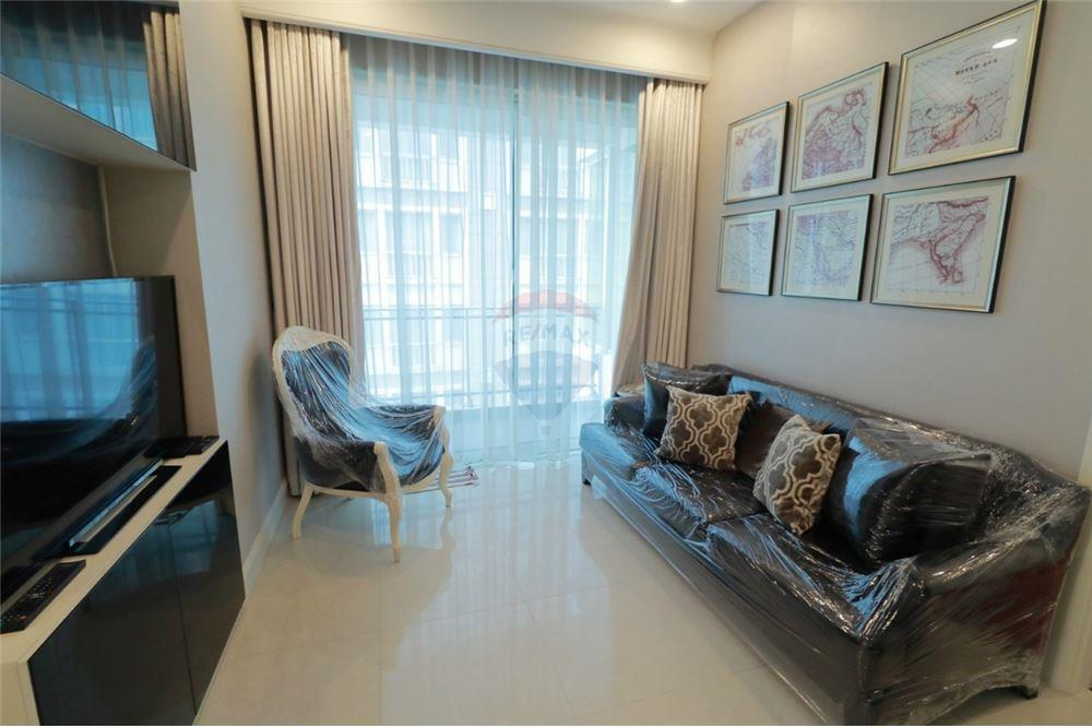 Q Langsua Condo for rent