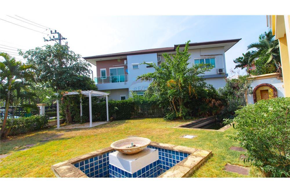 Thung Khru for sale Second hand house and condo for rent