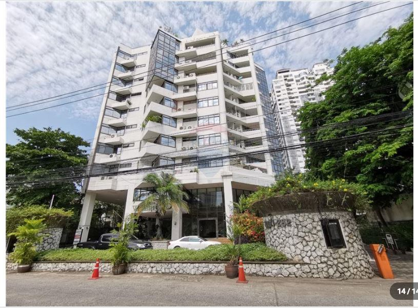 The Waterford Park Sukhumvit 53 condo for rent and sale