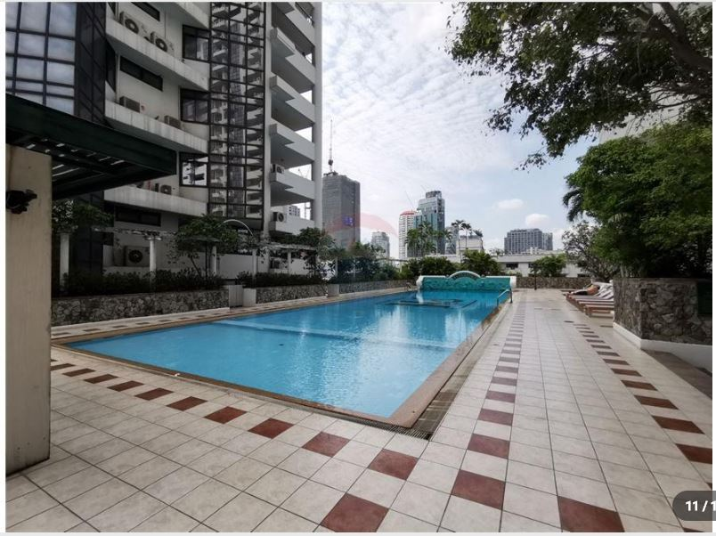 condo The Waterford Park Sukhumvit 53 for sale and rent