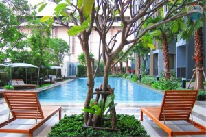 Property investment in Bangkok