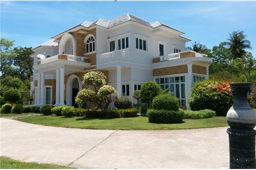 Villa for sale Pattaya