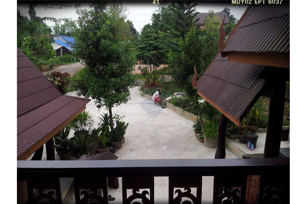 Ao Nang Land for sale condo for rent