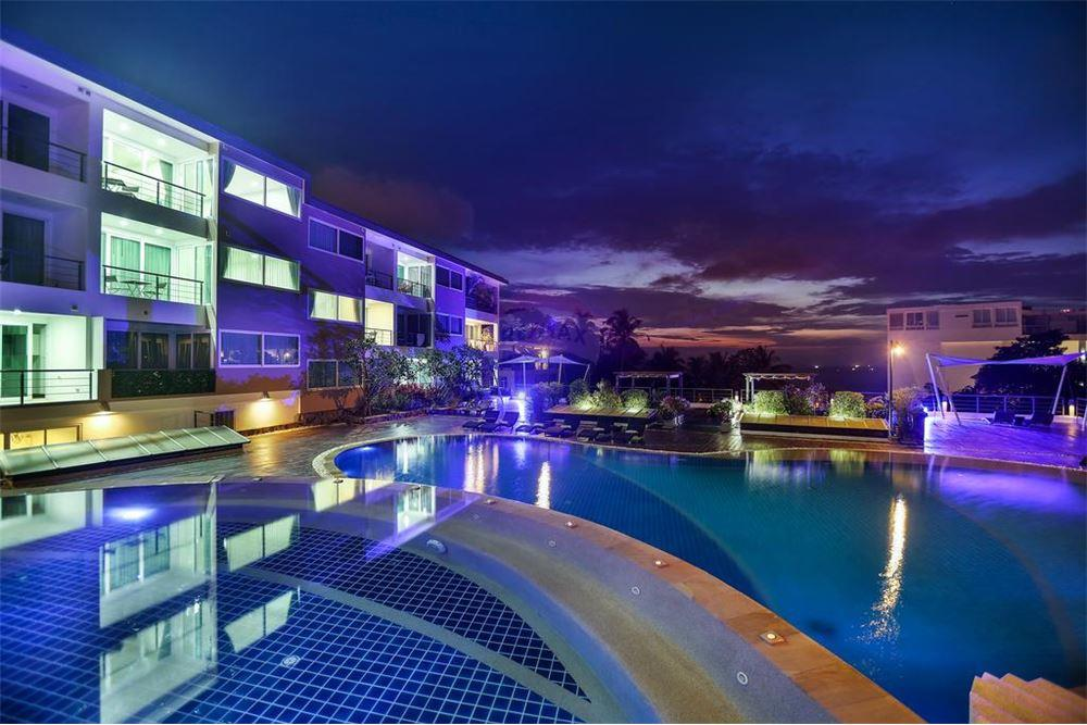 Sale condo investment in Karon Phuket