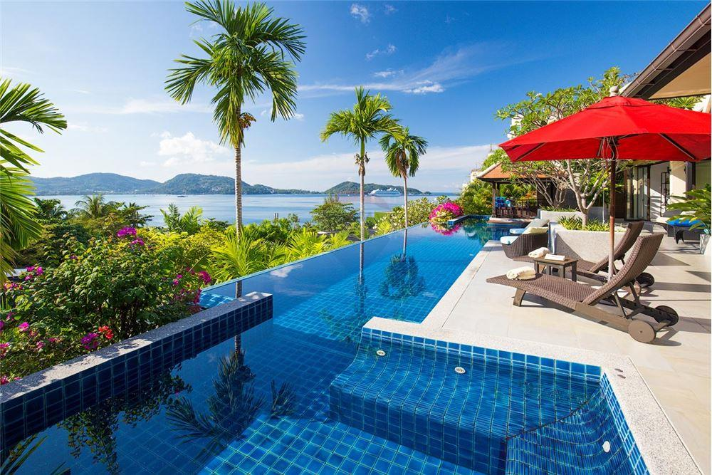 Patong condo for sale and rent