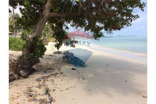 Land for Sale Lamai