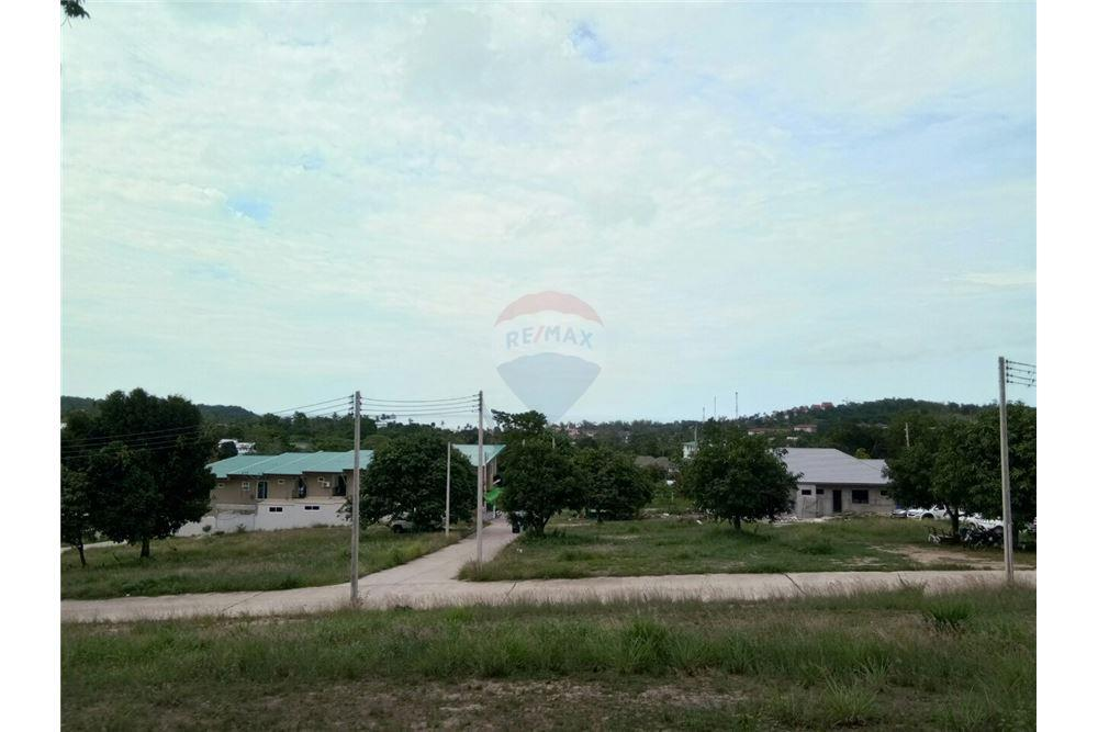 land for sale Plai Laem