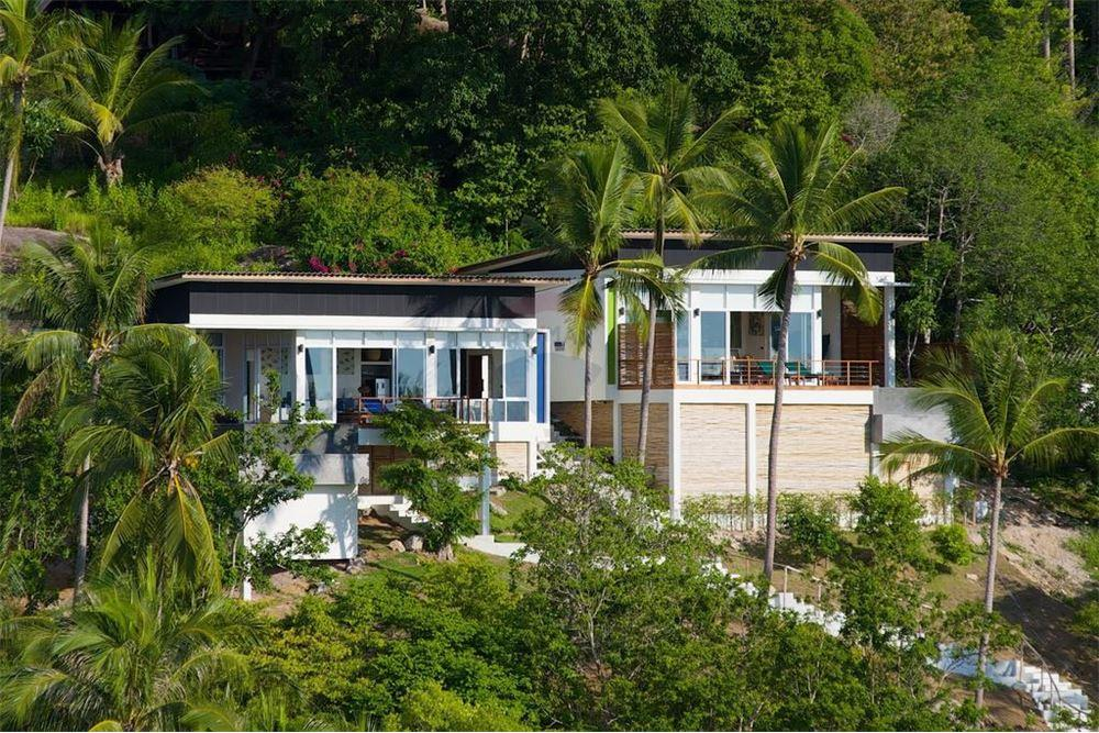 Koh Tao Villa for sale Sairee Beach