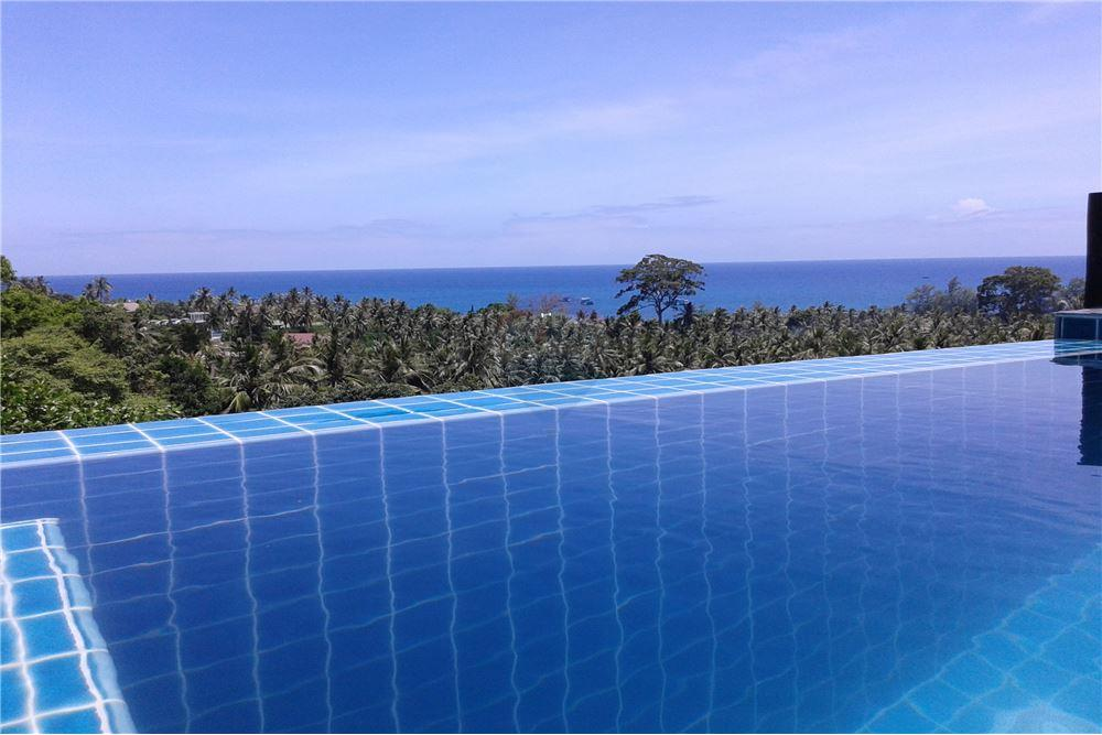 Villa for sale Sairee Koh Tao