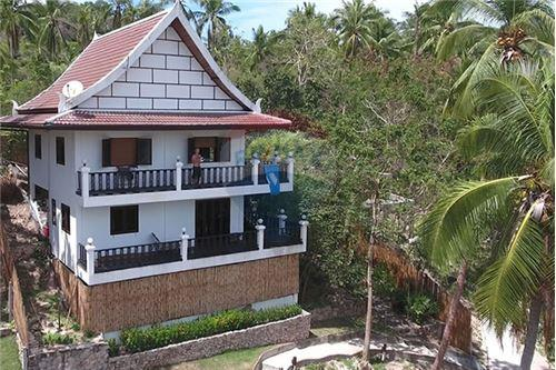 Villa for sale in koh Tao