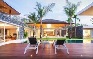 Samui House villa for sale or rent