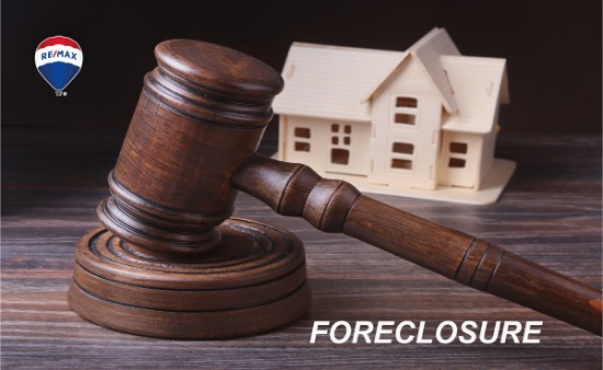 Bank Property Foreclosure