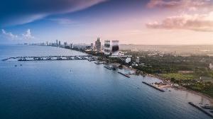 Jomtien - Pratumnak - Pattaya - Condo Sale rent