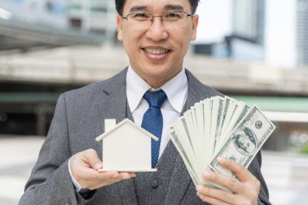 ทำเงินได้อย่างรวดเร็วจากการขายทรัพย์สิน