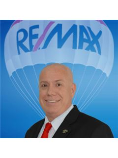 Franchise Owner  - Gregory White - RE/MAX Harmony
