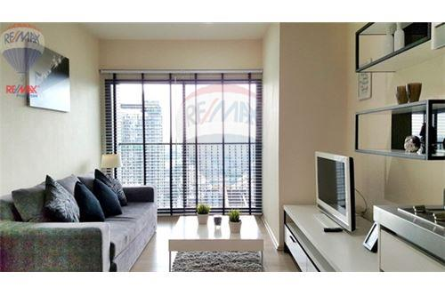 RE/MAX Properties Agency's FOR RENT  NOBLE REMIX  1BED 43SQM 1