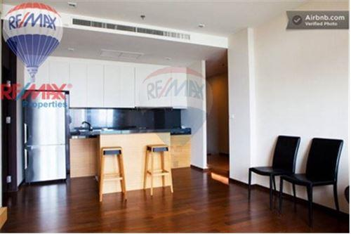 RE/MAX Properties Agency's FOR RENT & SALE Noble Remix 2BED 95 SQM 10