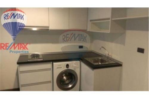 RE/MAX Properties Agency's FOR SALE The Next Garden Mix 1BED 47SQM. 3