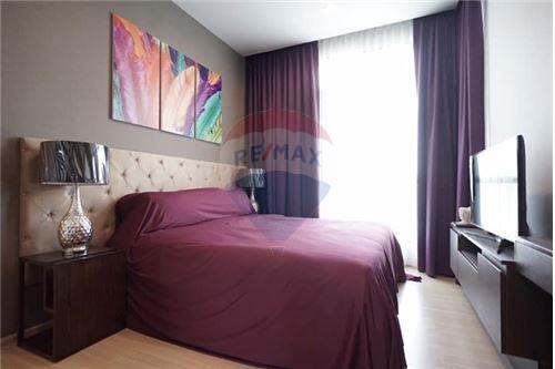 RE/MAX Executive Homes Agency's Capital Ekamai-Thong Lo sale/rent 1