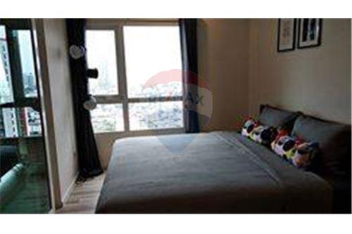 RE/MAX Properties Agency's For Rent | The Key Sathorn-Charoenraj 1 bedroom 5