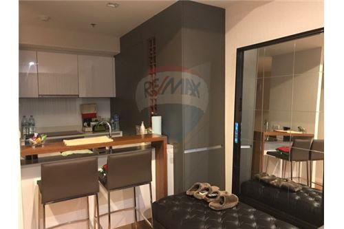 RE/MAX Executive Homes Agency's Spacious 1 Bedroom for Sale with Tenant The River 5