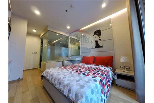 RE/MAX Executive Homes Agency's Beautiful 1 Bedroom for Rent Address Asoke 3