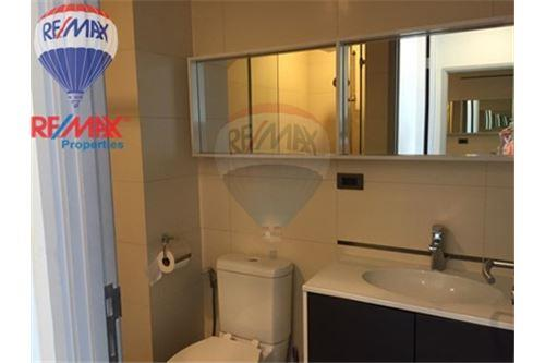 RE/MAX Properties Agency's FOR RENT WYNE Sukhumvit 2BED 67SQM. 12