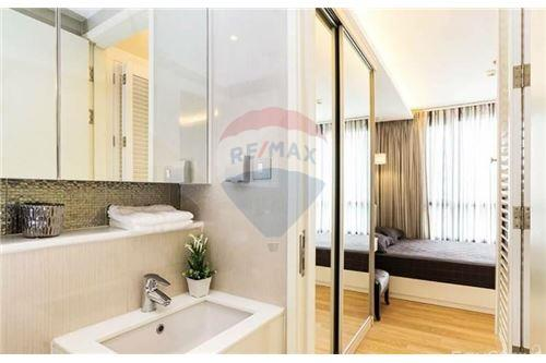 RE/MAX Executive Homes Agency's 1 Bedroom for Sale with tenant  H Sukhumvit 43 4