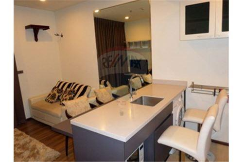 RE/MAX Properties Agency's FOR SALE  WYNE SUKHUMVIT    1BED 41.58SQM 3