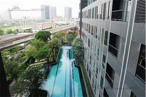 RE/MAX Executive Homes Agency's Ideo Sukhumvit Eastgate condo sale/rent 3