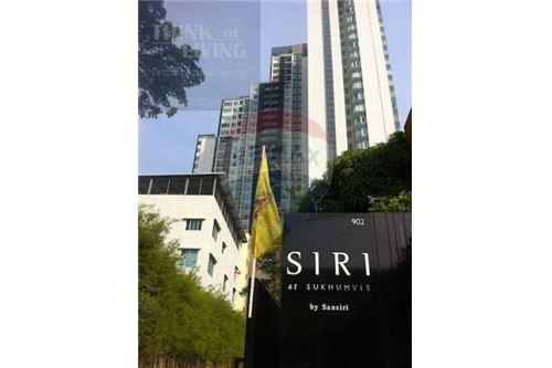 RE/MAX Properties Agency's Siri at Sukhumvit 2bedrooms for rent 16