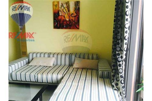 RE/MAX Properties Agency's FOR RENT Aguston Sukhumvit 22 2BED 82SQM. 2