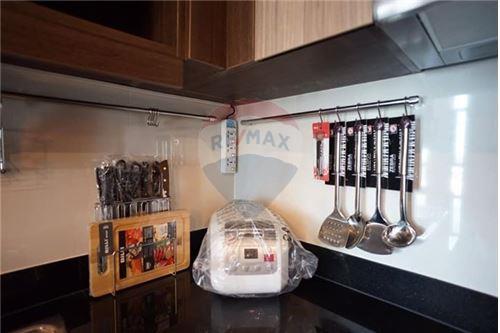 RE/MAX Executive Homes Agency's Capital Ekamai-Thong Lo sale/rent 6