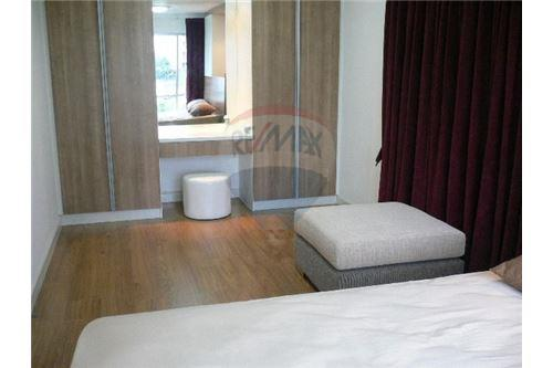 RE/MAX Executive Homes Agency's Spacious 1 Bedroom for Rent Condo One Thonglor 5