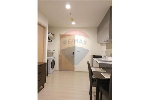 RE/MAX Properties Agency's RENT Rhythm Asoke2 1BED 30.5SQM. 6