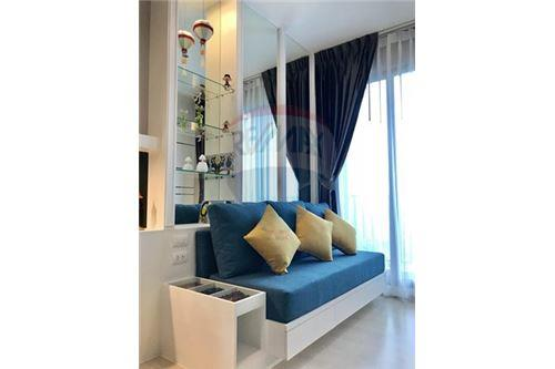 RE/MAX Executive Homes Agency's One Bedroom For Rent at The Niche Pride Thonglor 3