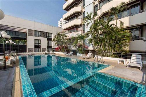 RE/MAX Executive Homes Agency's Apartment for rent  / 3 Bedrooms in sukhumvit Area 10