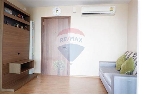 RE/MAX Properties Agency's 1 BED FOR SALE @ The Base Sukhumvit 77 1