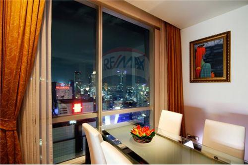 RE/MAX Executive Homes Agency's Nice 2 Bedroom for Rent Sky Villa Sathorn 4