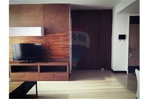 RE/MAX Executive Homes Agency's Nice 2 Bedroom for Rent Supalai Premier @ Asoke 1