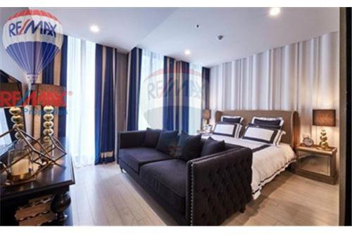 RE/MAX Properties Agency's FOR SALE Noble Ploenchit 1BED 58.2 SQM. 2