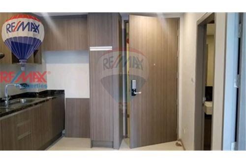 RE/MAX Properties Agency's FOR SALE & RENT Art @ Thonglor 25 1BED 40SQM. 5