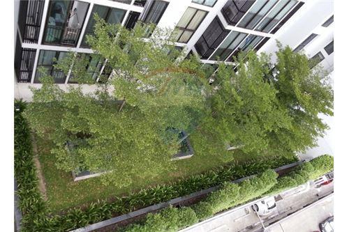 RE/MAX Properties Agency's Rent 1Bedroom @ Ideo Mix Sukhumvit 103 7