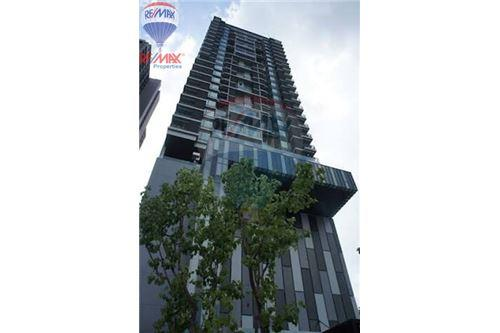 RE/MAX Properties Agency's FOR RENT Keyne by Sansiri 2BED 75.5SQM. 6