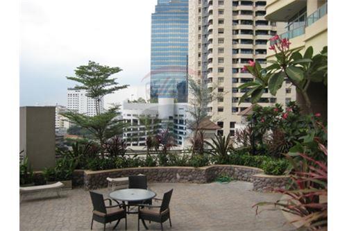 RE/MAX Properties Agency's RENT Sukhumvit City Resort, Sukhumvit 1BED 68SQM. 18