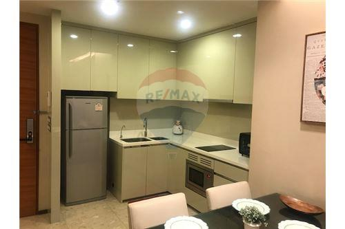 RE/MAX Properties Agency's RENT The Address Sukhumvit 28 2BED 70SQM. 10