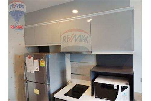 RE/MAX Properties Agency's Condo for  Rent The Lumpini 24 9