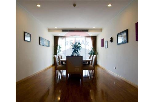 RE/MAX Executive Homes Agency's 3 Bedrooms for Rent near BTS Phromphong 2